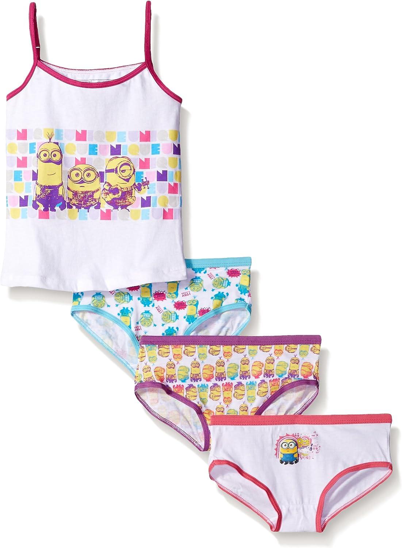 Universal Girls Clothing Set