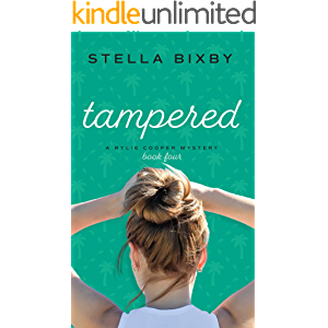 Tampered: A Rylie Cooper Mystery (Rylie Cooper Mysteries Book 4)