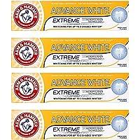 Arm & Hammer Advance Extreme met Micropolisher Technology Fresh Mint 75 ml (Pack van 4)