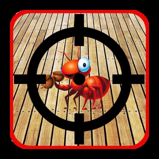 Ant Pop Kill