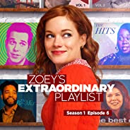 Zoey's Extraordinary Playlist: Season 1, Episode 6 (Music From the Original TV Series)