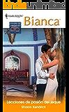Lecciones de pasión del jeque (Miniserie Bianca)