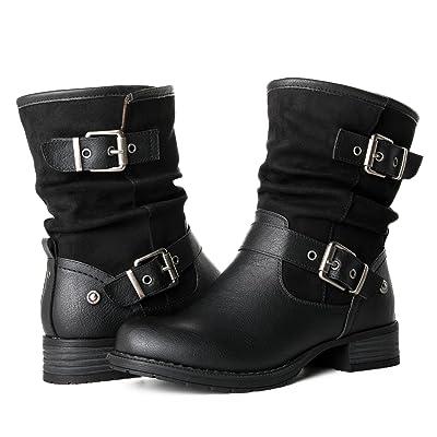 GLOBALWIN Women's Fashion Boots | Shoes