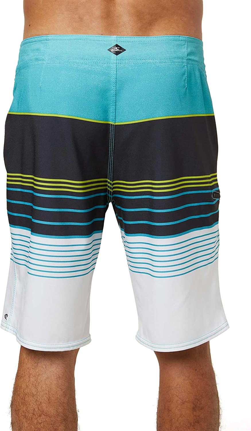 ONeill Mens Catalina Brisbane Boardshort