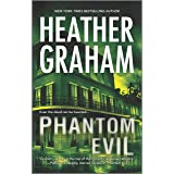 Phantom Evil (Krewe of Hunters, 1)