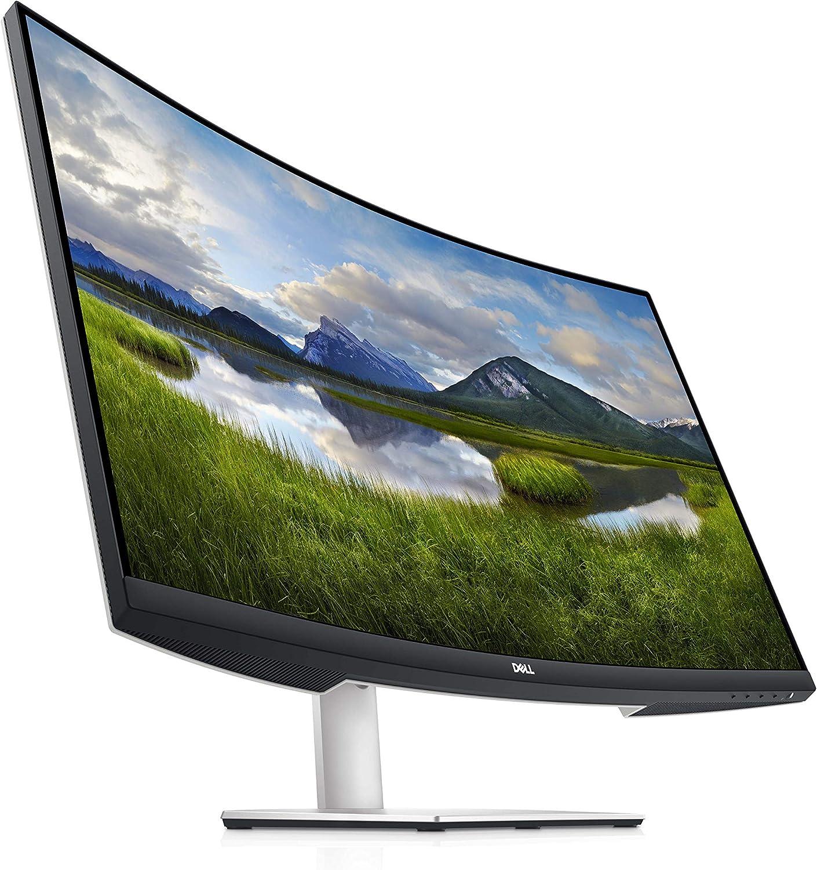 Dell S2721QS 27 Inch 4K UHD