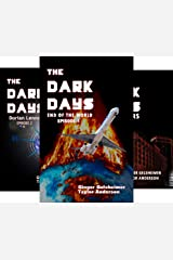 The Dark Days (4 Book Series) Kindle Edition