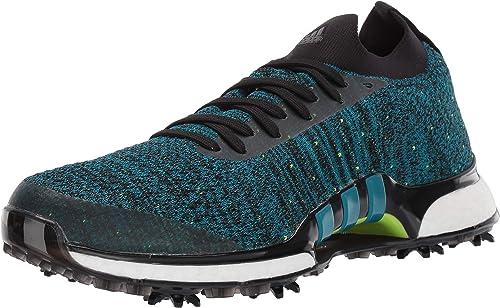 Amazon Com Adidas Men S Tour360 Xt Primeknit Golf Shoe Golf