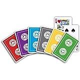 ACBL (American Contract Bridge) PLAYING CARDS - 1 Dozen Decks - Plastic Coated - Bridge Size