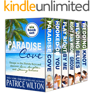 Paradise Cove - 6 Book Set: Paradise Cove series