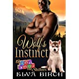 Wolf's Instinct (A Day Care for Shifters Book 1)