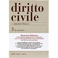 Diritto civile: 3