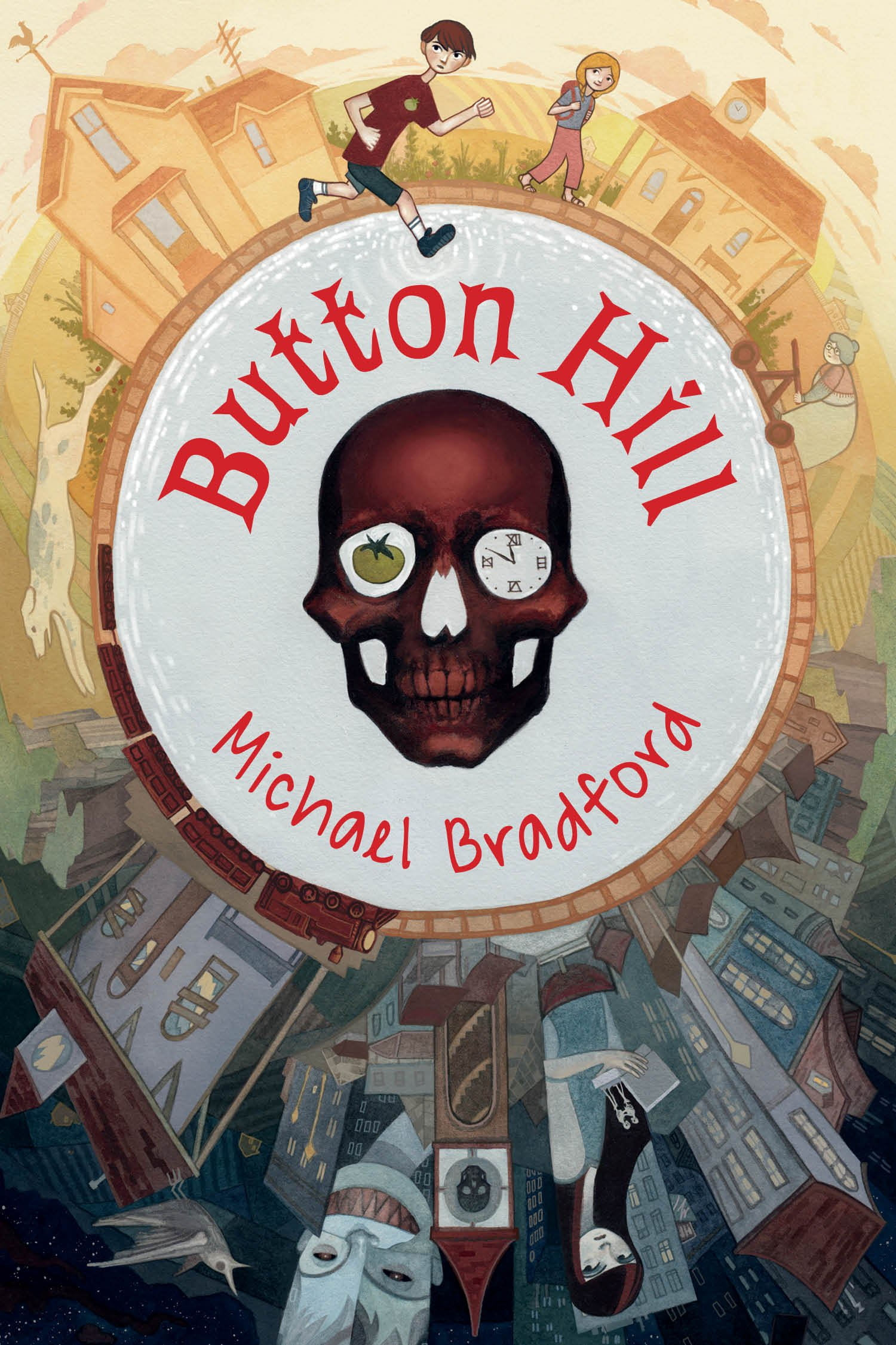 Download Button Hill PDF