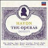 Haydn : Les opéras