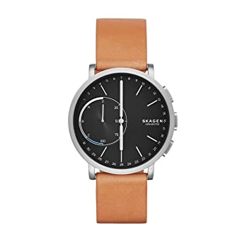 Image result for Skagen Connected Multi-Colour Dial Men's Hybrid Smart Watch