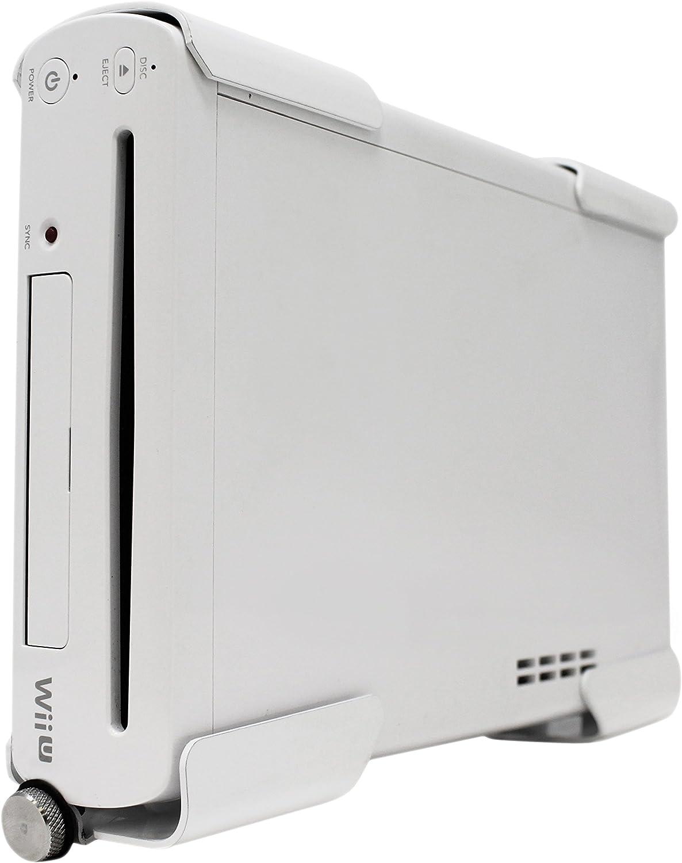 HumanCentric Wii U Soporte de Pared en la Pared o en la Parte Posterior de la TV: Amazon.es: Electrónica