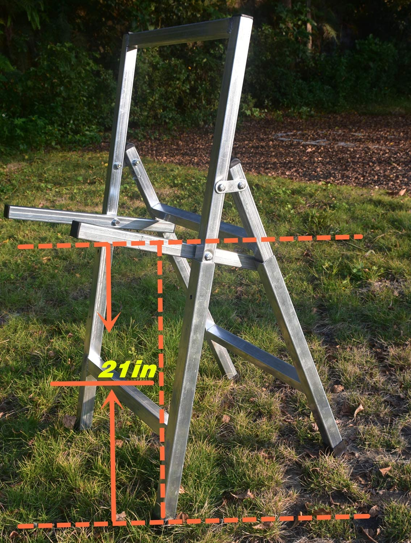 Cible pour Arc courb/é ou Arc KAINOKAI Cible de tir /à larc Traditionnelle Faite /à la Main avec extracteur de fl/èches