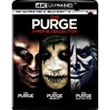 The Purge - Trilogy