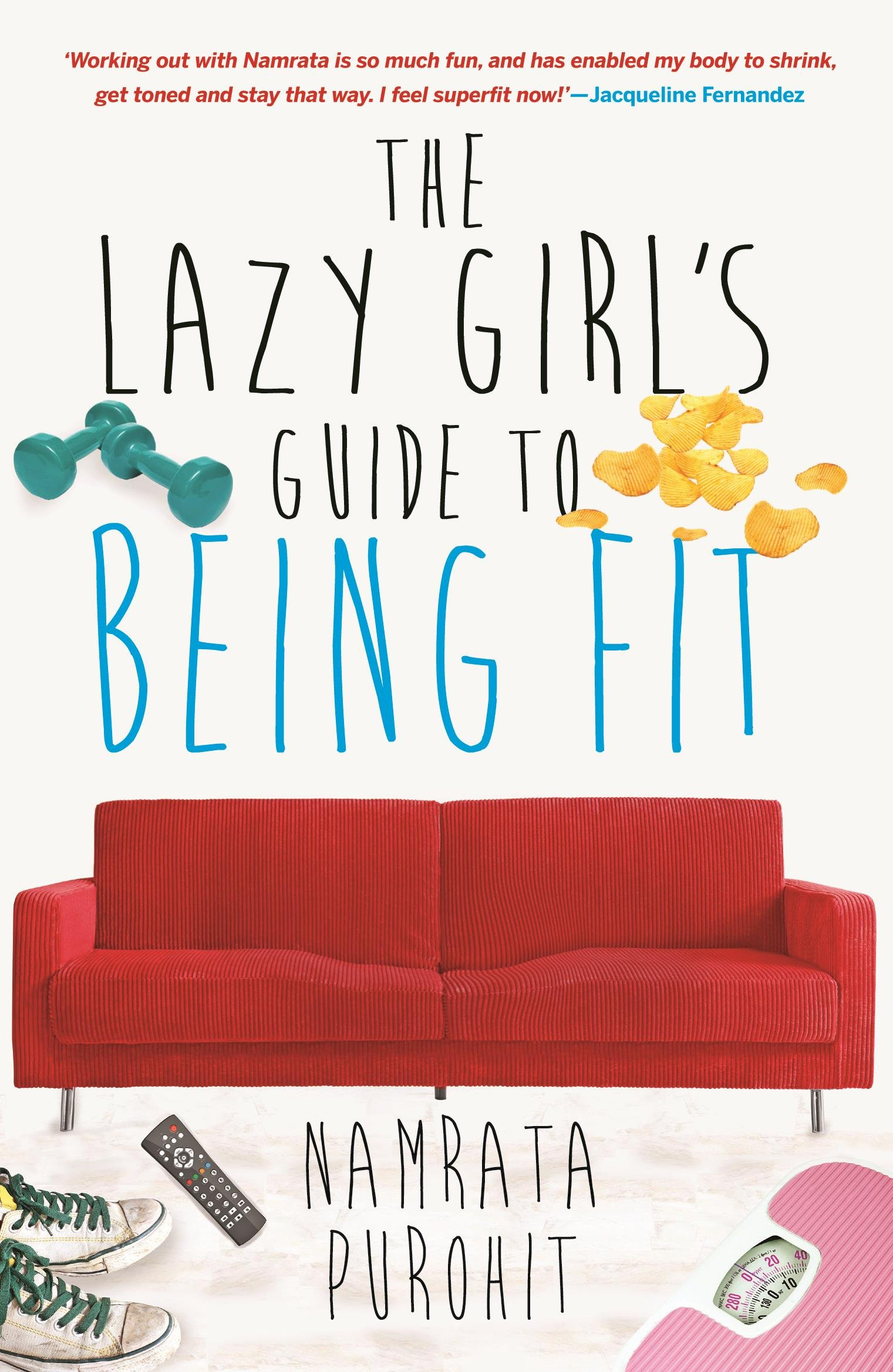 The Lazy Girl's Guide To GettingFit