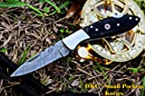 DKC Knives Sale (17 5/18) DKC-58 Little Jay