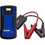 Jump-N-Carry JNC311 12 Volt Lithium Jump Starter and Power Supply