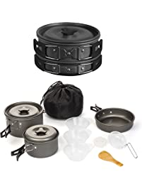Amazon Com Cookware Sets Home Amp Kitchen Nonstick