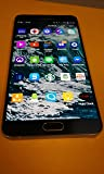 Samsung Galaxy Note 5 SM-N920T 4G LTE - 32GB - Black Sapphire (T-Mobile) (Black)
