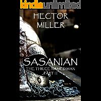 The Thrice Named Man III: Sasanian