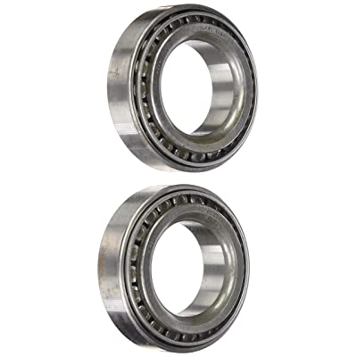Motive Gear 706016XR Light Duty Koyo Bearing Kit (CBK DANA 35/36ICA LM501314 AND), 1 Pack: Automotive
