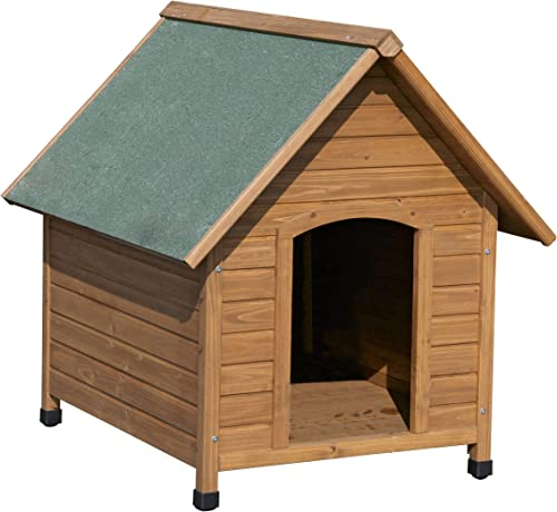 Kerbl-Hundehütte