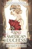 An American Duchess (Hqn)