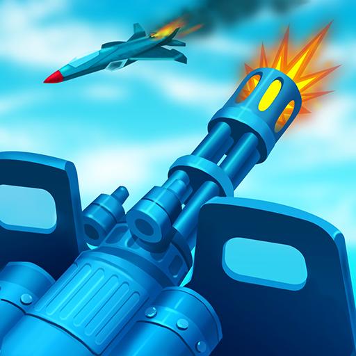 modern air combat board game - 1