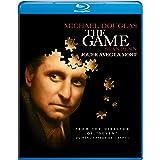 The Game [Blu-ray] (Bilingual)