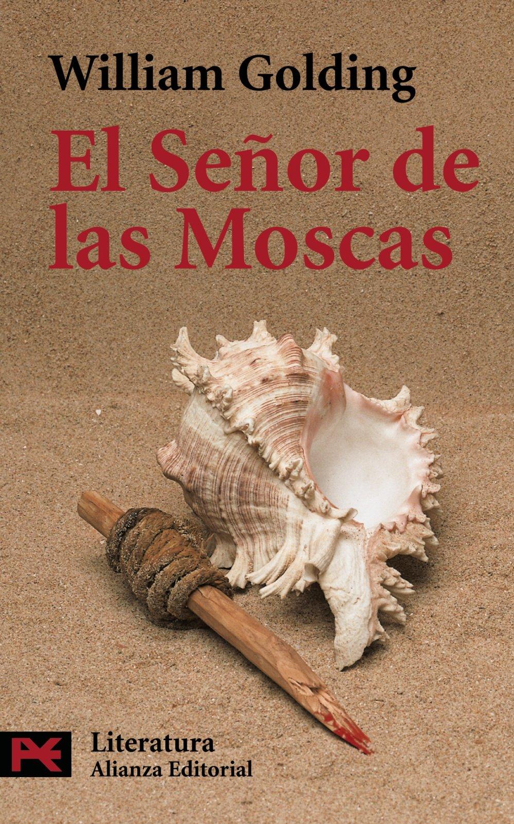 El Señor de las Moscas (El Libro De Bolsillo - Literatura) Tapa blanda – 15 may 2004 William Golding Carmen Vergara San Román Alianza 8420634115
