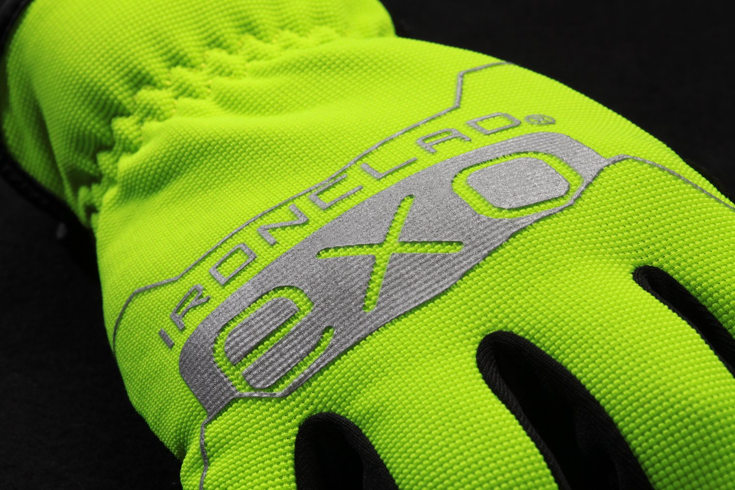Yellow Ironclad EXOT-PSUY-05-XL Tactical Public Safety Utility Glove X-Large