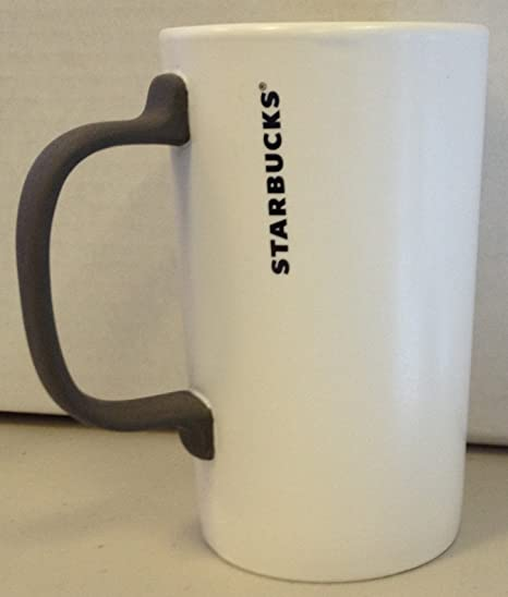 Starbucks Slender Mug 12 fl oz 011022249