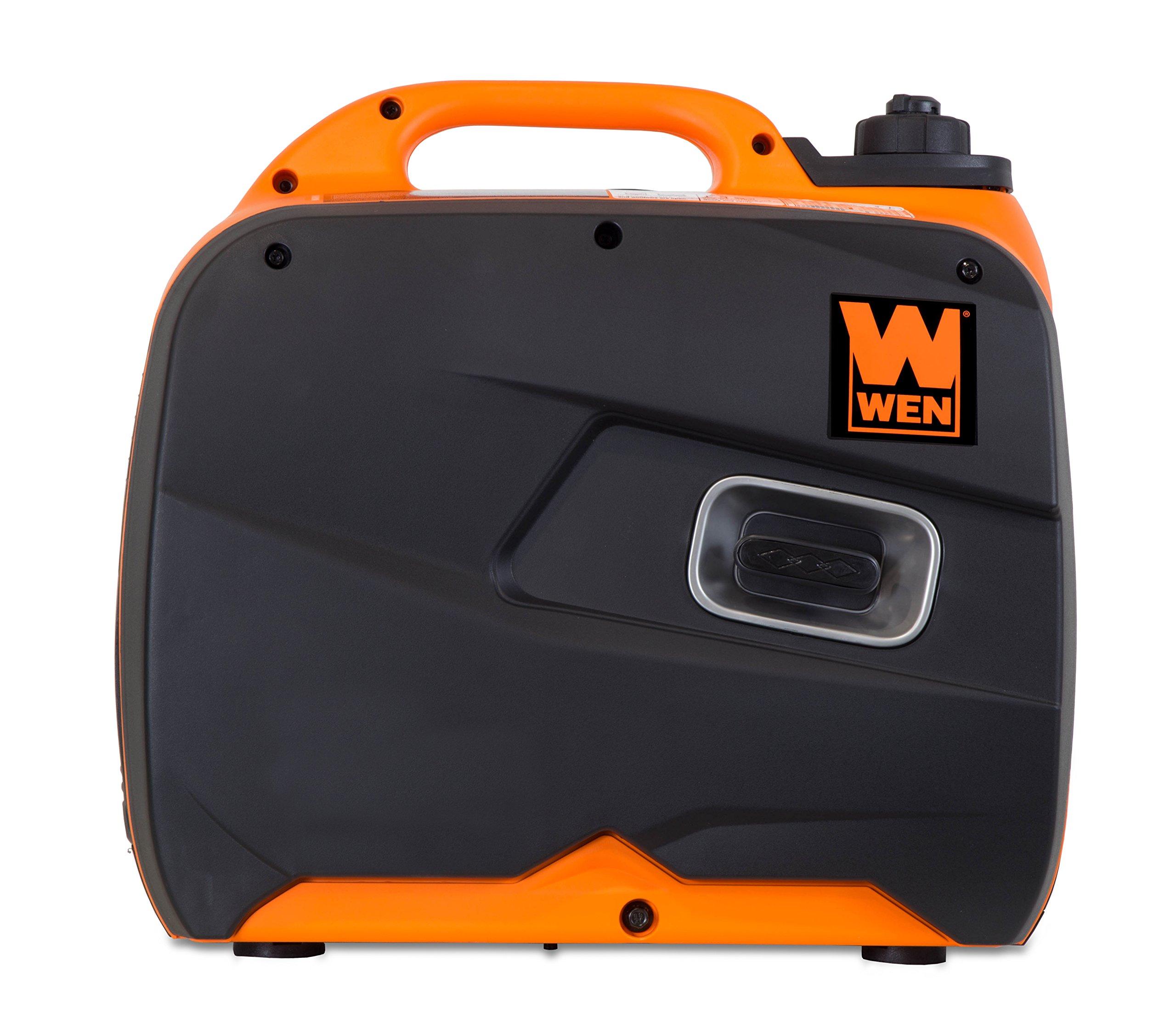 Galleon Wen 56200i Super Quiet 2000 Watt Portable
