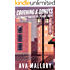 Coughing & Donuts: A Mercy Mares Cozy Mystery Book Two