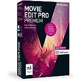 MAGIX Movie Edit Pro 2018 Premium Professional Video Editing for Windows (PC)