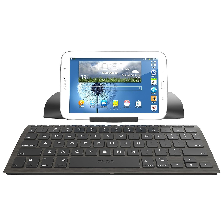 d119f0d209d ZAGG Keys Universal Keyboard Z-ZKUNIBLK-C: Amazon.ca: Cell Phones &  Accessories