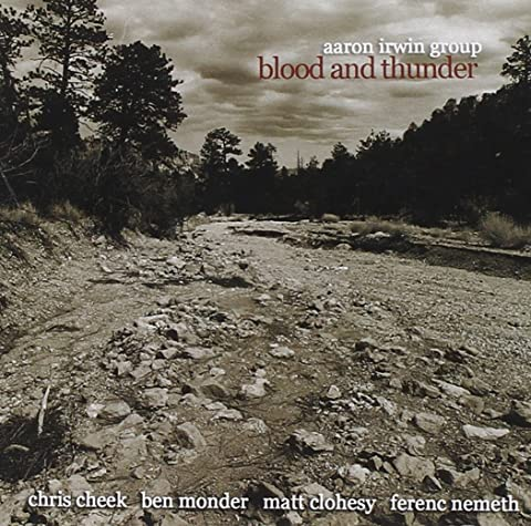 Blood and Thunder (2008)
