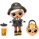 L.O.L. Surprise! Spooky Sparkle Limited Edition Witchay Babay with 7 Surprises, Including Glow-in-The-Dark Doll