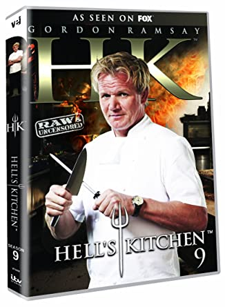 hells kitchen season 9 - Hells Kitchen Season 9