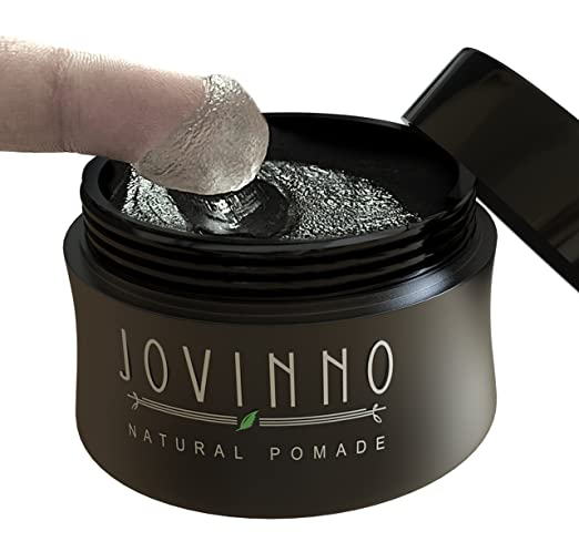 jovinno pomade, non water based hair products
