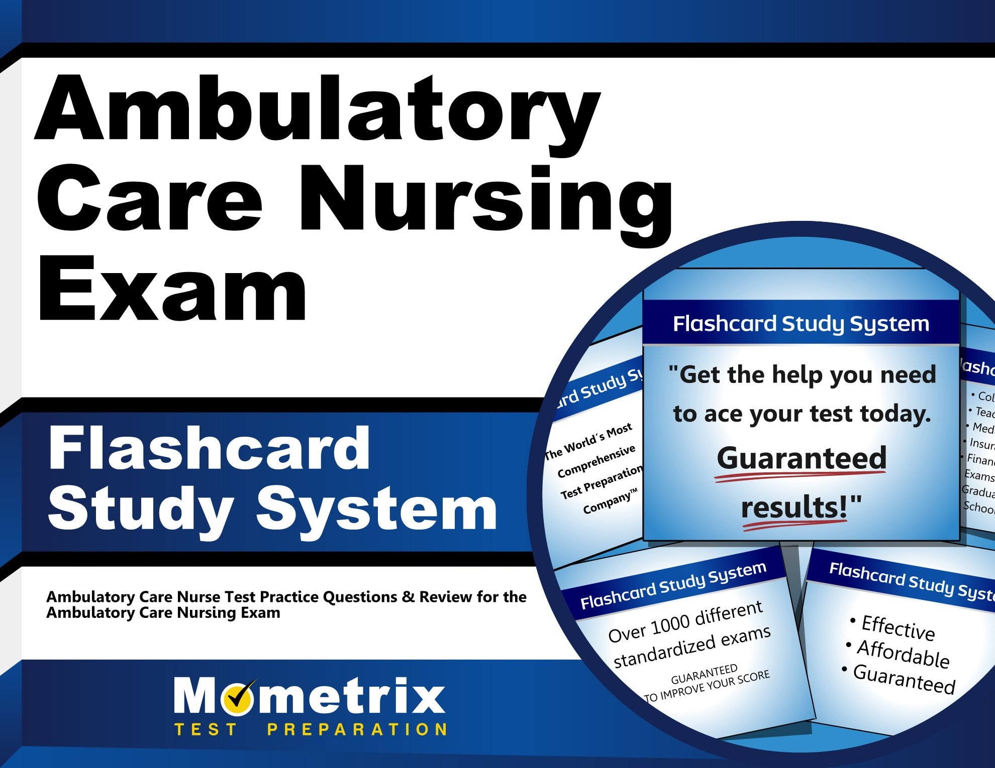 Ambulatory care nursing exam flashcard study system ambulatory ambulatory care nursing exam flashcard study system ambulatory care nurse test practice questions review for the ambulatory care nursing exam cards 1betcityfo Image collections