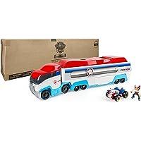 PAW Patrol - PAW Patroller Rescue & Transport Vehicle