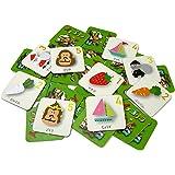 イチゴリラ (Ichigorilla) カードゲーム
