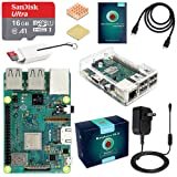 ABOX Raspberry Pi 3 Model B+ 16Gキット