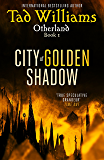 City of Golden Shadow: Otherland Book 1 (English Edition)