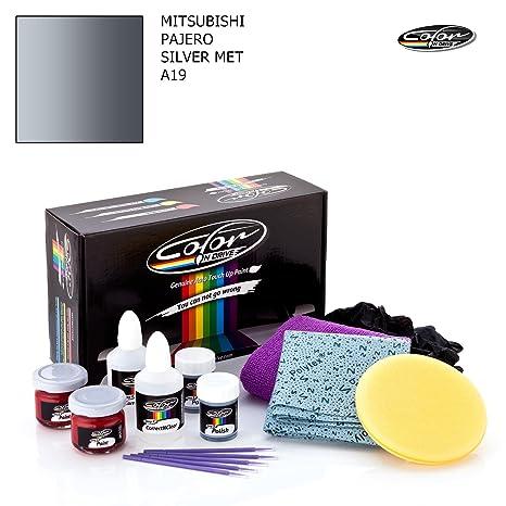 Amazon.com: Color N Drive Mitsubishi Pajero - Sistema de ...